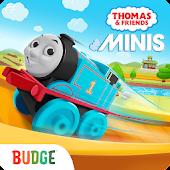 Tải Thomas & Friends Minis miễn phí