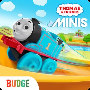 Thomas & Friends Minis for PC