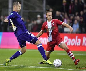 """Alexander Corryn werd onder druk gezet door Antwerp: """"Ze lieten me in de mooiste wedstrijden van play-off 2, die tegen Beerschot, niet spelen"""""""