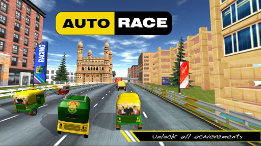 Indian Auto Race 1.3 screenshots 8