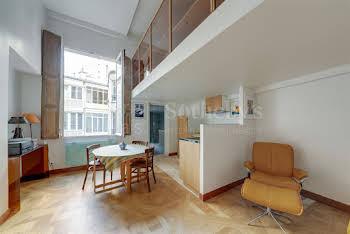 Appartement 2 pièces 42,18 m2