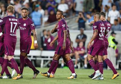 Un promu espagnol s'offre Manchester City