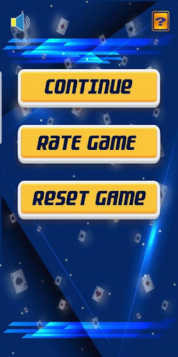 Speed Card Game (Spit Slam)  screenshots 2