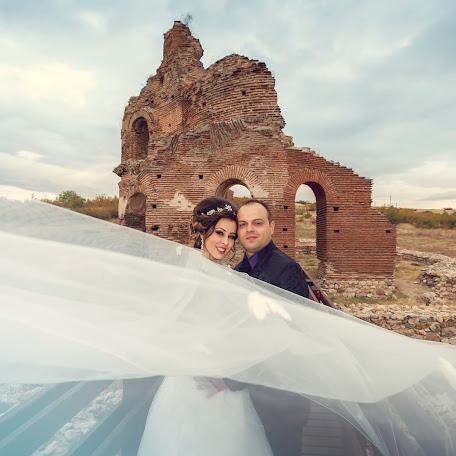 Fotógrafo de bodas Metodiy Plachkov (miff). Foto del 10.01.2018
