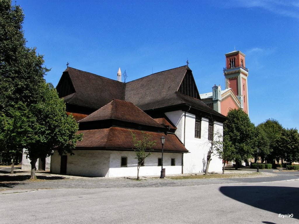 Spiski Czwartek, Kieżmark iCzerwony Klasztor