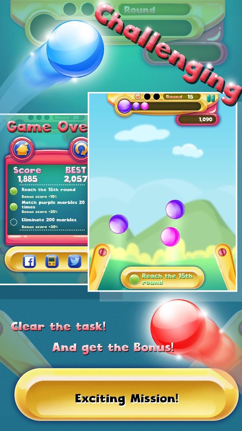 Скриншот Gem Me O