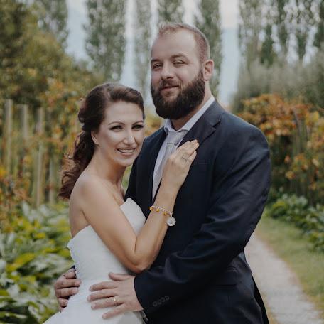 Wedding photographer Enea Beke (eneaphotography). Photo of 29.09.2017