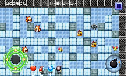 Bomber Guy 1.5 screenshots 9