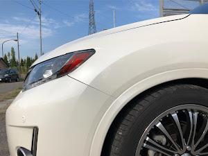 """エクストレイル  モード・プレミア""""オーテック30thアニバーサリー5人乗り 4WD 2017 のカスタム事例画像 uchiさんの2018年09月16日18:02の投稿"""