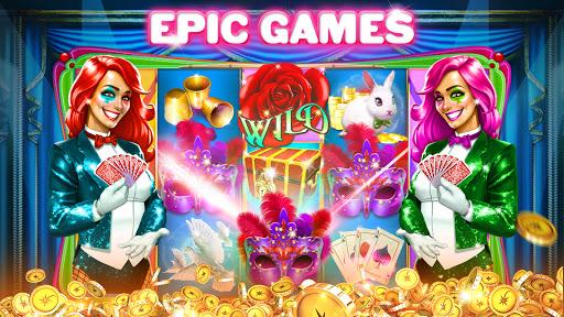 Jackpotjoy Slots: Slot machines with Bonus Games 25.0.0 screenshots 3
