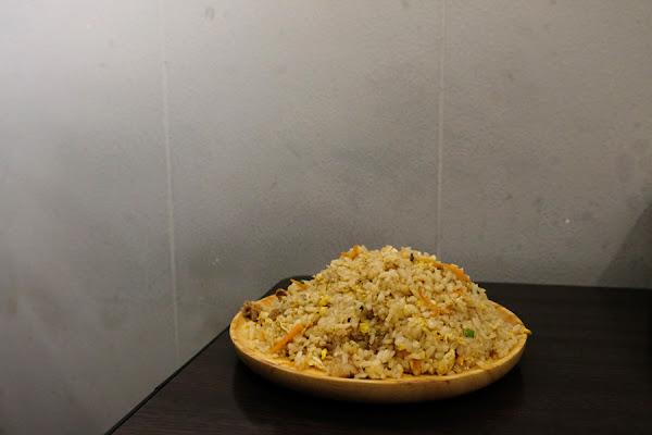 炒飯製研所| 南雅夜市附近20種炒飯專賣店