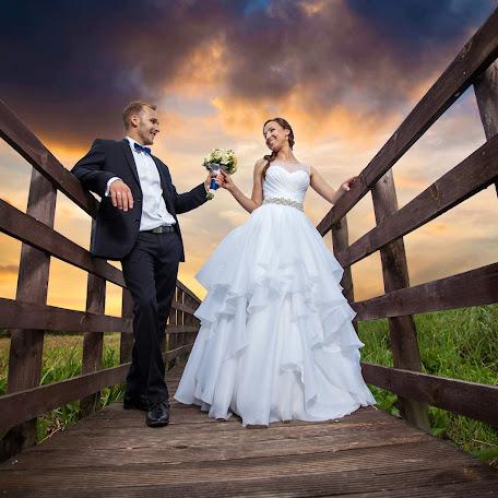 Wedding photographer Mariusz Patalan (patalan). Photo of 20.01.2016