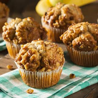 Health Nut Muffins.