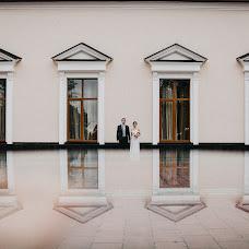 Wedding photographer Elena Strela (arrow). Photo of 27.08.2018