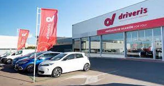 """Driveris.es, vehículos de ocasión """"Sin letra pequeña"""""""