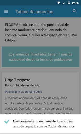 COEM App screenshot 6