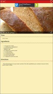 2000+ American Recipes- screenshot thumbnail