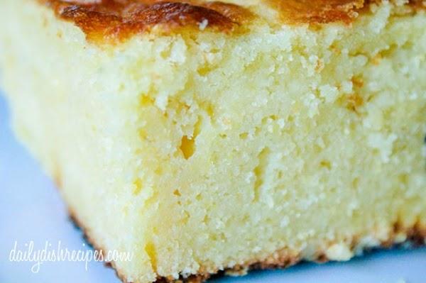 Moist Sweet Cornbread Recipe - Oh Soooo Yummy