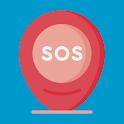 Help Me - SOS - Emergency icon