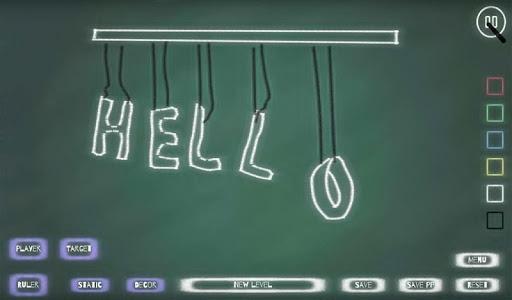 Brain Draw Kids Game