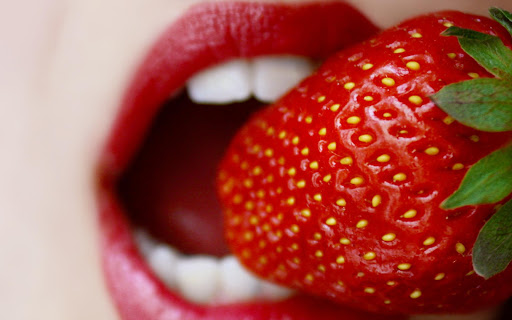 strawberry HD wallpapers