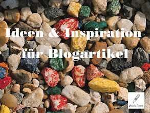 Photo: Blogeintrag Ideen und Inspiration für Blogartikel