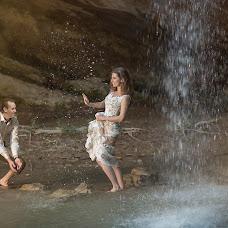 Wedding photographer Olga Selezneva (olgastihiya). Photo of 10.07.2017