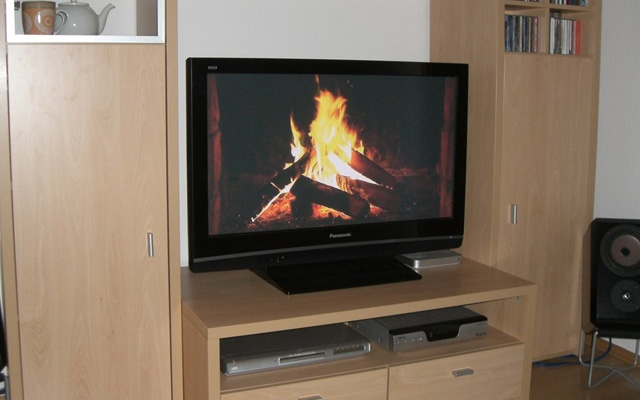 the online virtual fireplace website
