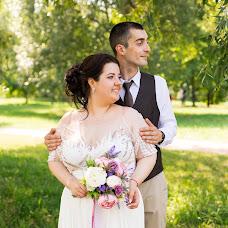 Wedding photographer Anastasiya Kryuchkova (Nkryuchkova). Photo of 24.08.2018