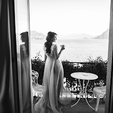 Wedding photographer Uliana Yarets (yaretsstudio). Photo of 13.12.2017