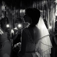 Wedding photographer Sergey Golovanov (photogolovanov). Photo of 05.05.2018