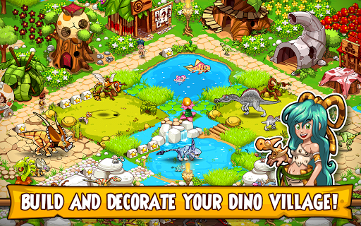 Dino Pets screenshot 8