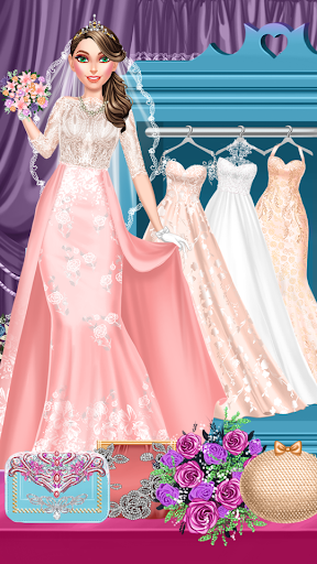 Classy Wedding Salon screenshots 1