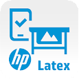 HP Latex Mobile icon