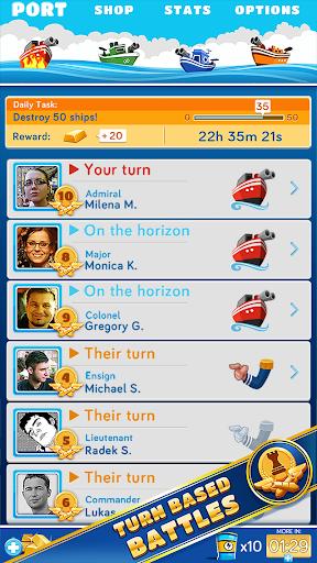 BattleFriends at Sea screenshot 2