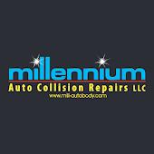 Millennium Auto Collision