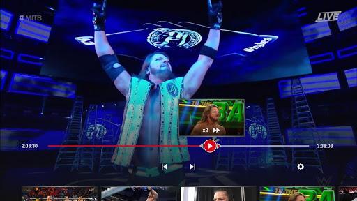 App download network wwe Watch WWE
