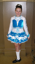 Photo: Em at a Feis