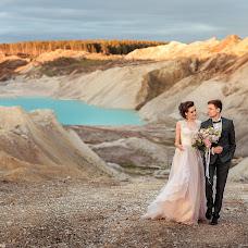 Wedding photographer Galickiy Dmitriy (GALIK). Photo of 04.06.2018