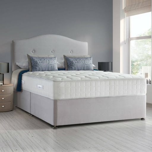 Sealy 1400 Genoa Latex Divan Bed