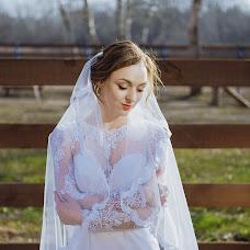 Wedding photographer Aleksey Boyarkin (alekseyboyar). Photo of 05.12.2017