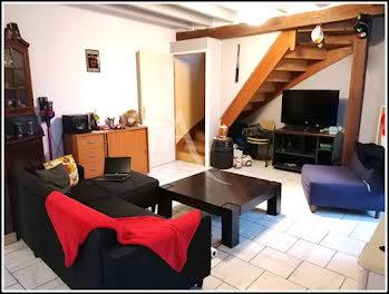 maison à Monthou-sur-Bièvre (41)