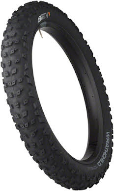 "45NRTH Wrathchild Tire: 26"" x 4.6"" 120tpi Custom Studdable Thumb"