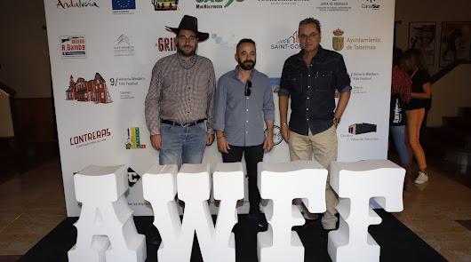 'Infierno grande', un western que se mete de lleno en la violencia de género