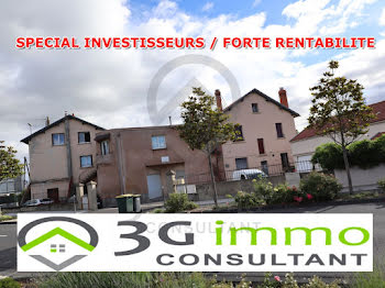 locaux professionels à Clermont-Ferrand (63)