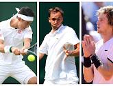 Kunnen deze drie dit jaar verrassen op de US Open?