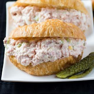 Ham Salad Sandwich Recipes.