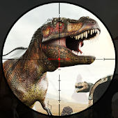 Dinosaur Shooting 3D