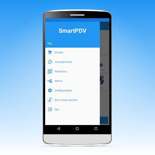 rede smartpdv screenshot 2