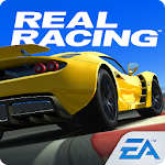 Real Racing  3 4.2.0 NA (Mega Mods)